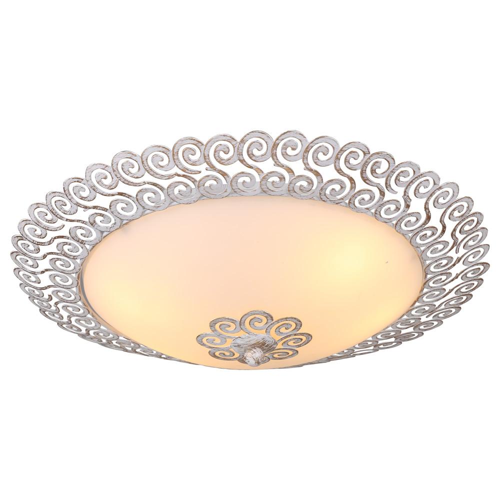 Светильник потолочный Arte Lamp FLEECE A4554PL-2WGA4554PL-2WG
