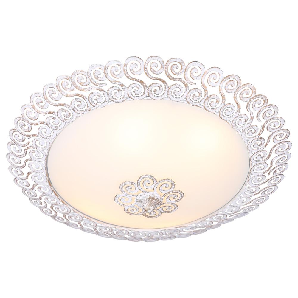 Светильник потолочный Arte Lamp FLEECE A4554PL-4WGA4554PL-4WG