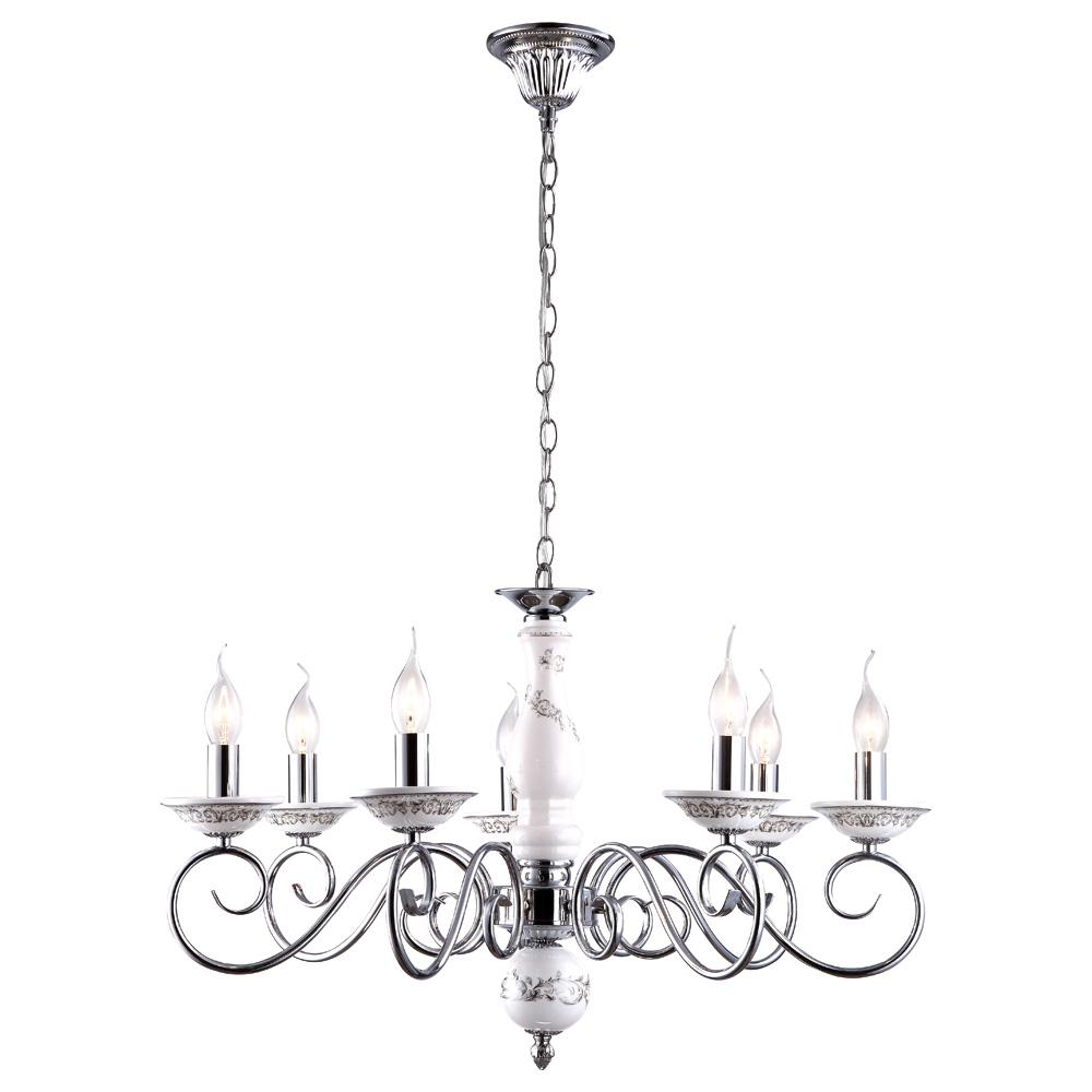 Светильник подвесной Arte Lamp SONIA A9593LM-7CCA9593LM-7CC