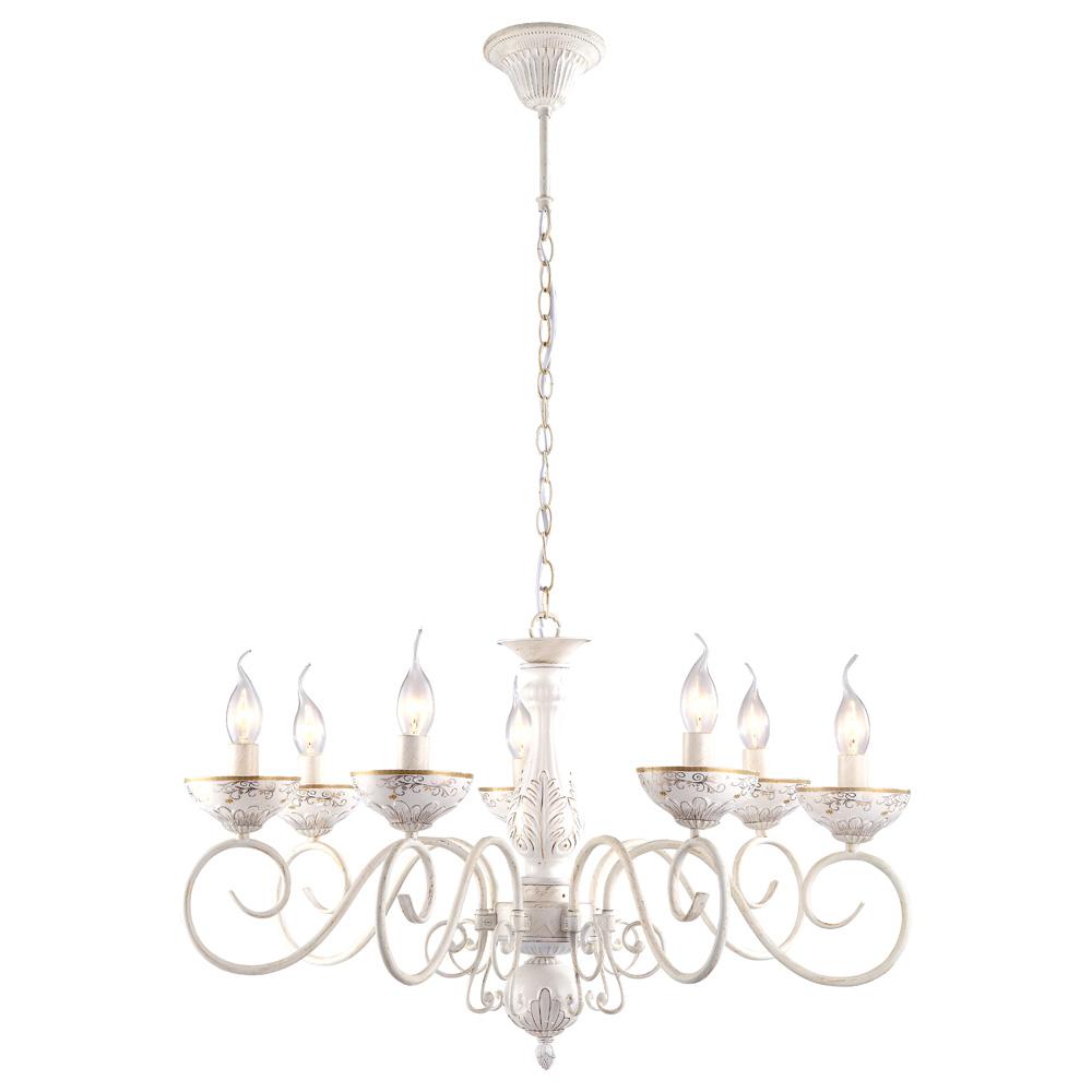 Светильник подвесной Arte Lamp LUCIA A9594LM-7WGA9594LM-7WG