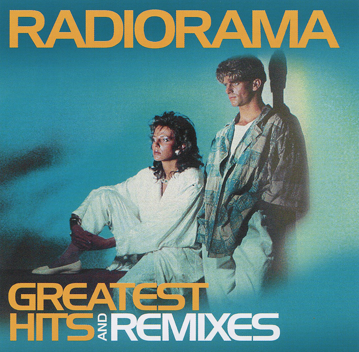 Radiorama Radiorama. Greatest Hits & Remixes (2 CD) кэрри андервуд carrie underwood greatest hits decade 1 2 cd
