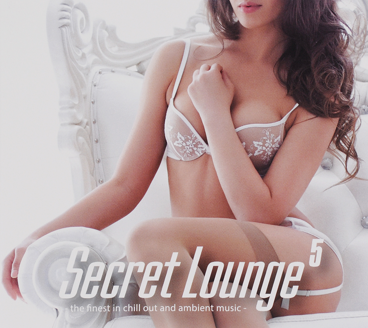 Francis Milia,Jaques Le Noir,Miki Leris,Cedrik Zimmermann,D-Chill,Katy Blue,Florian Fai,Castlebed,Niestolik & Richter,Alberto Casallo,Carpatica,Deep Melange,Lemonchill,Sinatic Secret Lounge 5. The Finest In Chill Out And Ambient Music (2 CD) chill the