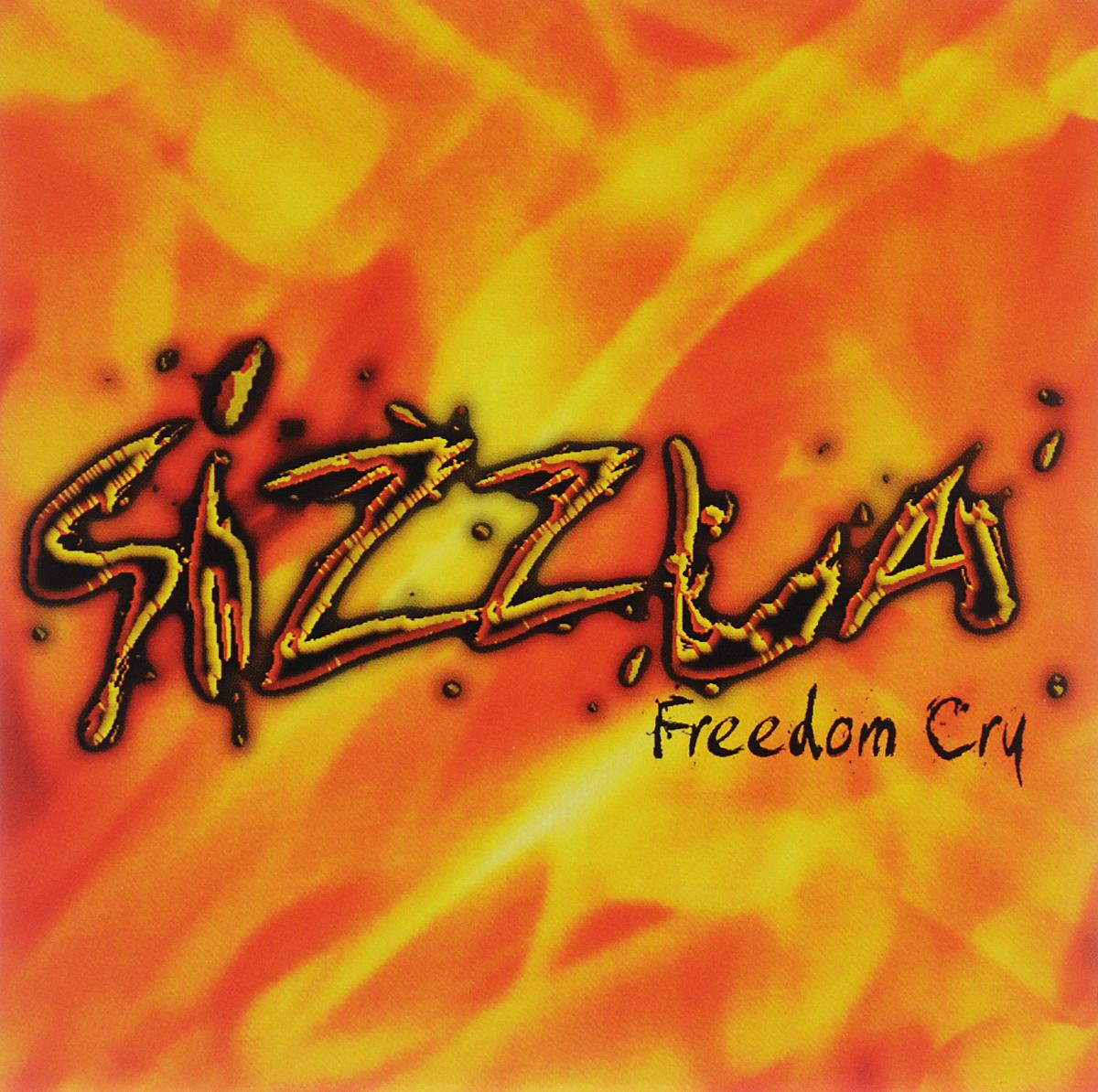 Sizzla Sizzla. Freedom Cry рубашка baon baon ba007emwbe89