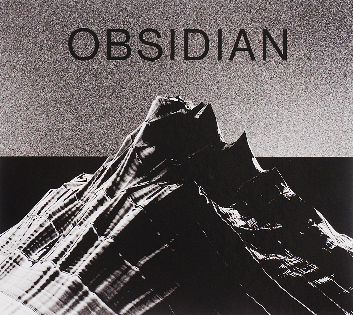 Benjamin Damage. Obsidian