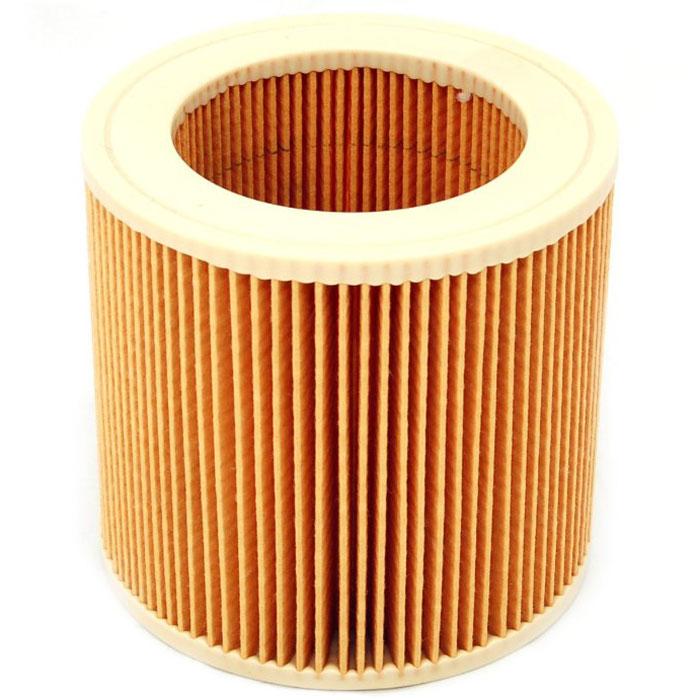 Karcher 64145520 для SE/WD фильтр для пылесоса64145520Фильтр для пылесоса Karcher позволяет чередовать операции влажной и сухой уборки без замены фильтра. Он подходит к аппаратам: WD 2, WD 3 P, WD 3 Premium, SE 4001, SE 4002, WD 3.800 Mecologic.
