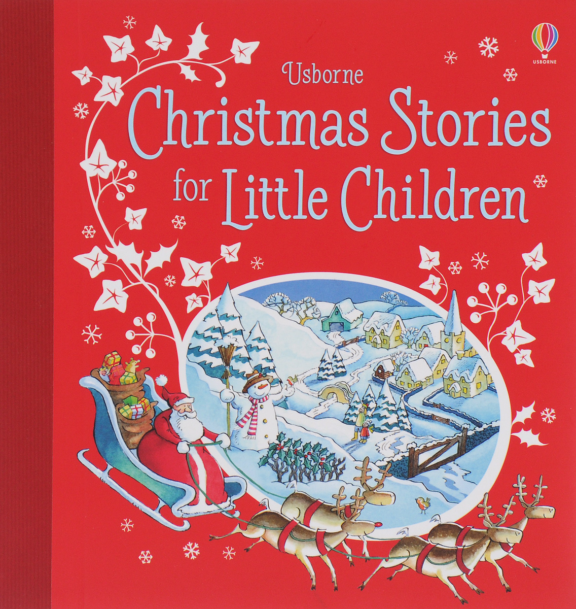 Christmas Stories for Little Children a christmas carol and other christmas writings