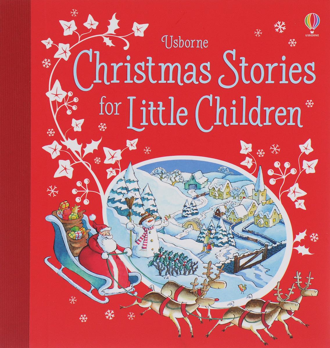 Christmas Stories for Little Children little herr friedmann and other stories