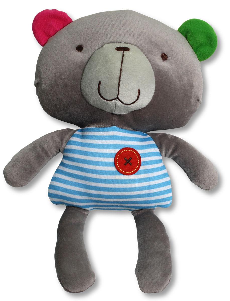 Bobby & Friends Мягкая игрушка Обучающий Бобби 34 см мягкие игрушки bobby