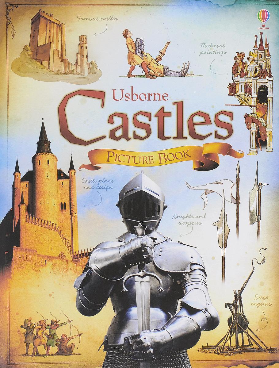 цена  Usborne Castles Picture Book  онлайн в 2017 году