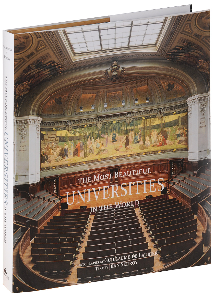 The Most Beautiful Universities in the World toplight потолочная люстра toplight celia tl3610x 05ch
