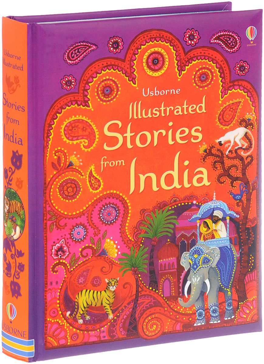 ILLUSTRATED STORIES FROM INDIA illustrated ghost stories