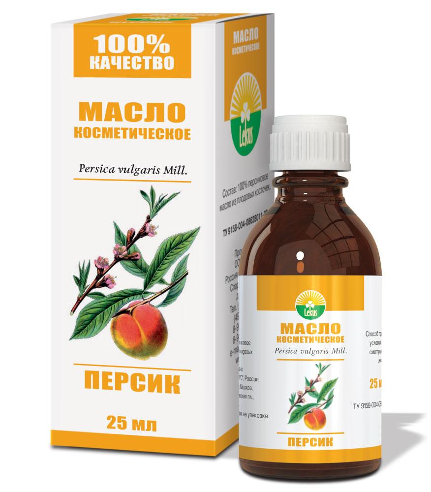 Радуга ароматов Персик масло косметическое, 25 мл4242Косметическое действие: персиковое масло стимулирует обменные процессы и способствует профилактике увядания кожи. Незаменимо в случае недостатка питательных веществ. Предохраняет кожу от появления морщин, помогает восстановить эластичность. Входящие в состав масла эфирные и жирные кислоты регулируют влажность кожи, оказывают питательное и омолаживающее воздействие (горячие масляные маски). Способствует восстановлению свежести, эластичности, упругости и яркости губ. Устраняет их шершавость, шелушение и трещинки. Массаж с использованием персикового масла доставит массу приятных ощущений, омолодит Вашу кожу, придаст ей здоровый цвет. Применяется для профилактики целлюлита, для борьбы с растяжками и уменьшения объемов тела, для очищения организма от шлаков и токсинов (горячее масляное обертывание). Масло персика используется в качестве основного масла в ароматерапии с добавлением 2-5 капель эфирного масла.Способы применения:Массаж: применяется как в чистом виде, так и в сочетании с эфирными маслами. При антицеллюлитном массаже: добавьте 4-6 капель эфирного масло грейпфрута или апельсина на 20 мл масла персика. Горячие масляные маски: на хлопчатобумажную салфетку, смоченную в горячей воде и отжатую, нанести7-10 капель масла персика и наложить на лицо и шею на 20-30 мин, накрыв сверху полотенцем. Рекомендуется делать 1-2 раза в месяц.Горячее масляное обертывание: смешать 50 мл масла персика и 3-4 капли любимого Вами эфирного масла (апельсин, лимон, лаванда, роза и т.д.). Приготовленную смесь подогреть в закрытом сосуде на паровой бане до 38-40°С и нанести на кожу. После этого обработанные участки оборачиваются целлофановой пленкой. Для сохранения тепла можно воспользоваться теплой одеждой или одеялом. Длительность процедуры 15-30 минут. Горячие обертывания противопоказаны при варикозном расширении вен и при сердечнососудистых проблемах.