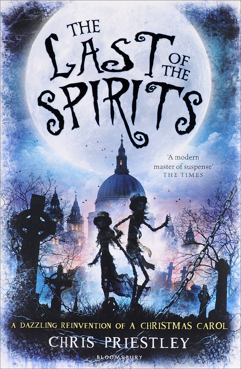 The Last of the Spirits artemis fowl and the last guardian