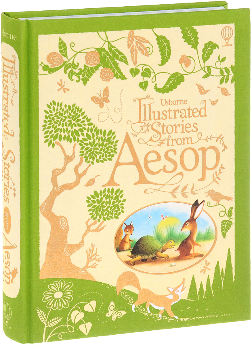 ILLUSTRATED STORIES FROM AESOP latimer alex the boy who cried ninja