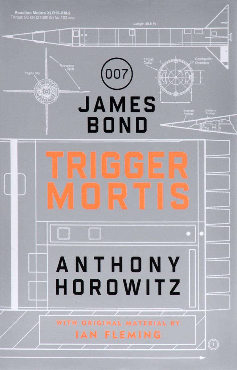 Trigger Mortis: James Bond