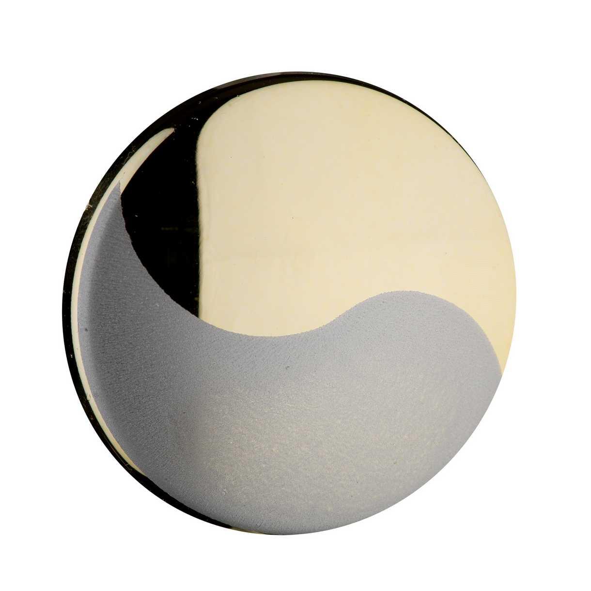 Клипсы магнитные для штор SmolTtx Инь-ян, цвет: золотистый, серебристый, длина 30 см544092_2М3Магнитные клипсы SmolTtx Инь-ян предназначены для придания формы шторам. Они оформлены символом единства противоположностей инь и ян. Изделие представляет собой соединенные тросиком два элемента, на внутренней поверхности которых расположены магниты.С помощью такой клипсы можно зафиксировать портьеры, придать им требуемое положение, сделать складки симметричными или приблизить портьеры, скрепить их.Следует отметить, что такие аксессуары для штор выполняют не только практическую функцию, но также являются одной из основных деталей декора, которая придает шторам восхитительный, стильный внешний вид. Диаметр клипсы: 4,5 см.Длина троса: 30 см.Длина троса (с учетом клипс): 38,5 см.