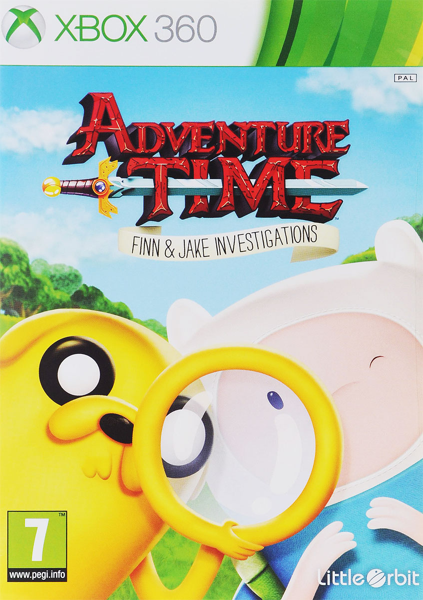 Adventure Time: Finn and Jake Investigations (Xbox 360), Vicious Cycle Software