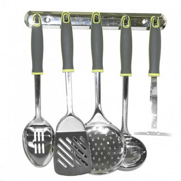 Набор кухонных инструментов МФК-профит Comfort, 6 предметов