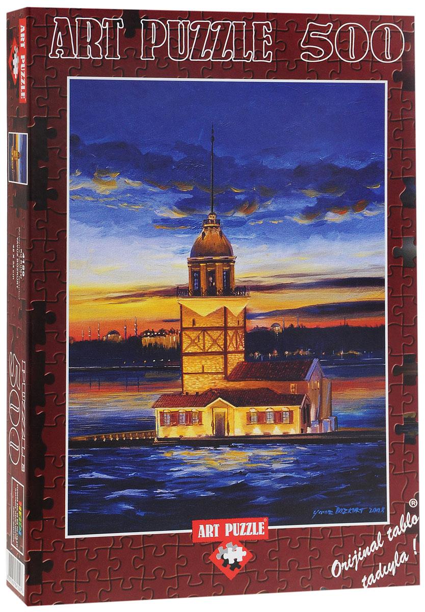 Art Puzzle Пазл Девичья башня