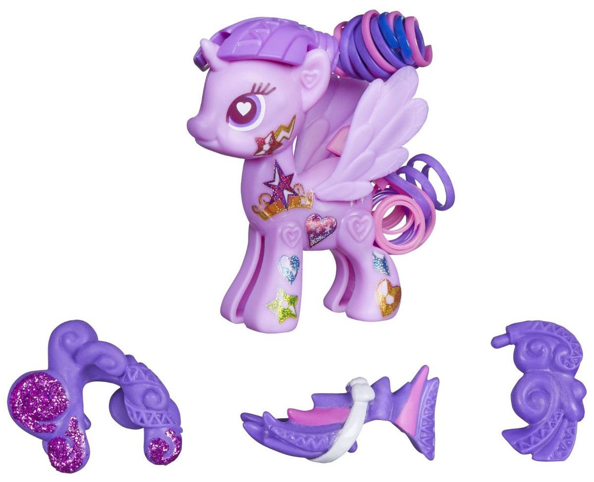 My Little Pony Фигурка Pop Princess Twilight Sparkle twilight фигурка alice