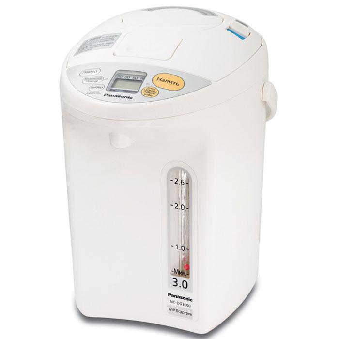 все цены на Panasonic NC-DG3000WTS термопот