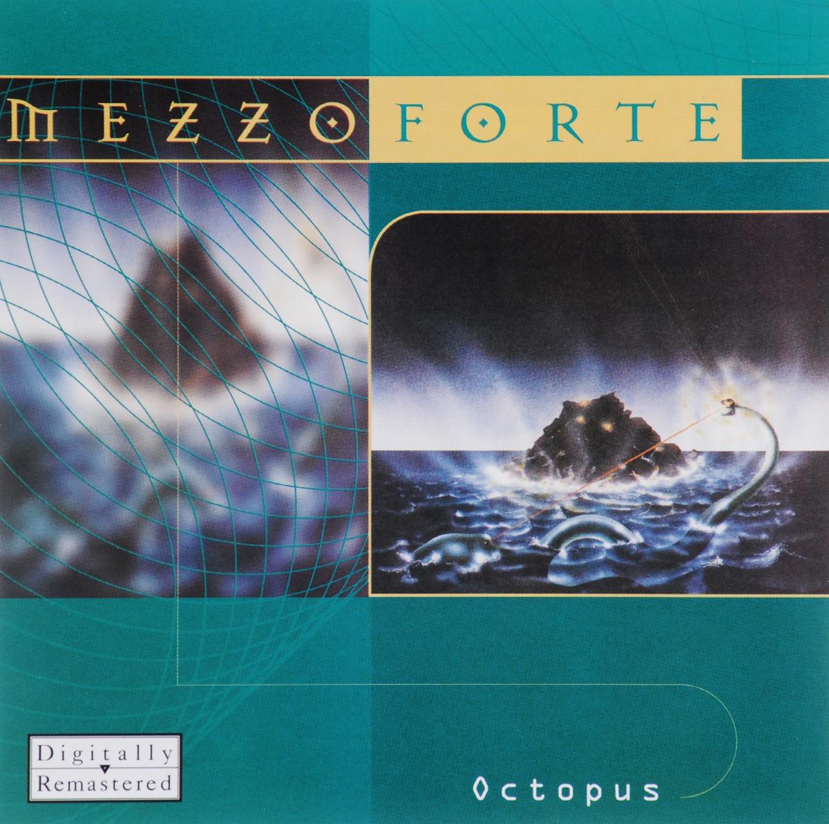 Mezzoforte. Octopus