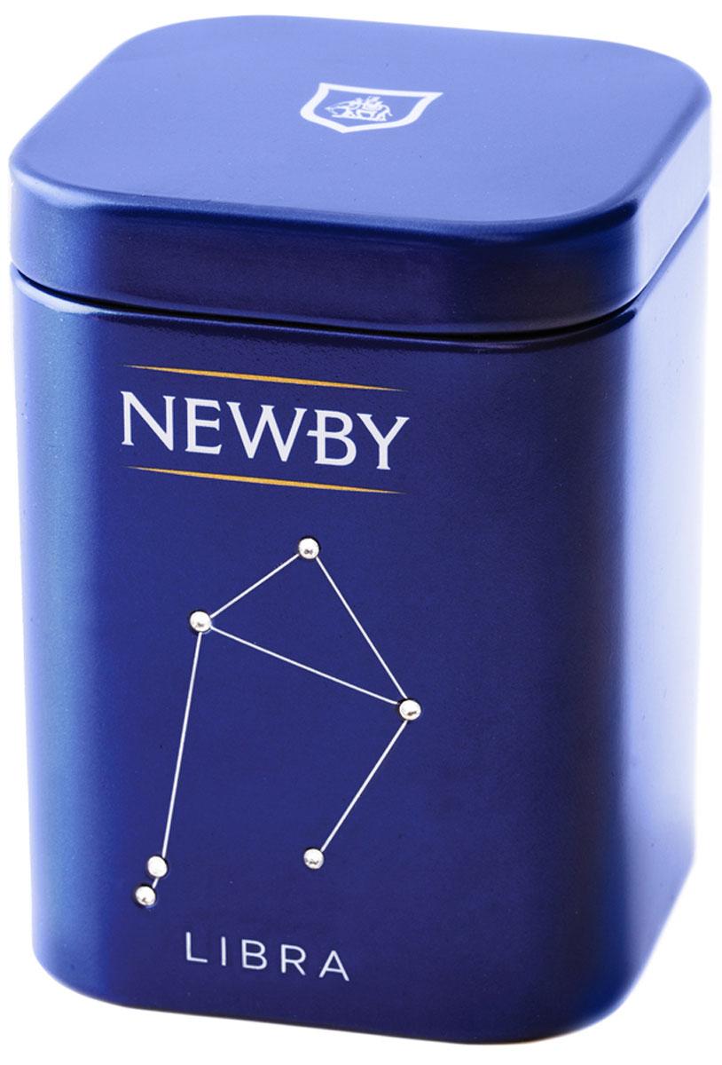 Newby Libra Earl Grey подарочный набор листового чая, 25 г (ж/б)10006ZДля коллекции Зодиак отобраны 12 высококачественных чаев, каждый из которых отражает индивидуальные особенности одного из знаков Зодиака. Коллекция представлена 12 черными, зелеными чаями и улунами в мини-баночках, инкрустированных кристаллами Swarovski. Эрл Грей - черный чай, ароматизированный натуральным маслом бергамота. Насыщенный черный чай, яркий настой с натуральным ароматом и цитрусовым вкусом спелого бергамота.