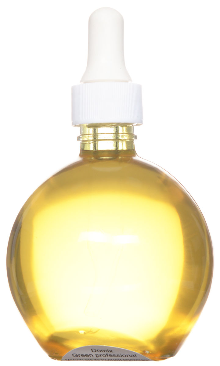 Domix Green Professional Масло для ногтей и кутикулы Виноградная косточка, 75 мл