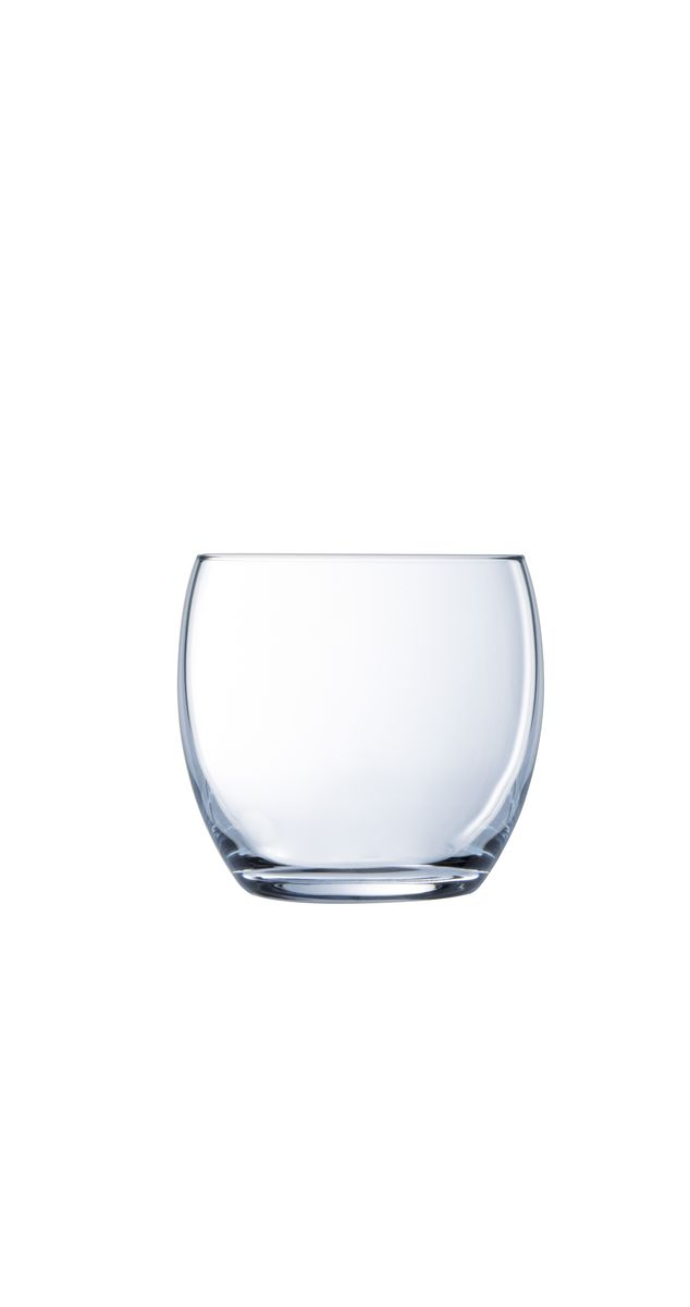 Набор стаканов Luminarc Versalles, 350 мл, 6 штG1651Набор Luminarc Versalles состоит из 6 низких стаканов, выполненных из высококачественного стекла. Изделия подходят для сока, воды, лимонада и других напитков. Такой набор станет прекрасным дополнением сервировки стола, подойдет для ежедневного использования и для торжественных случаев. Можно мыть в посудомоечной машине.Объем стакана: 350 мл.