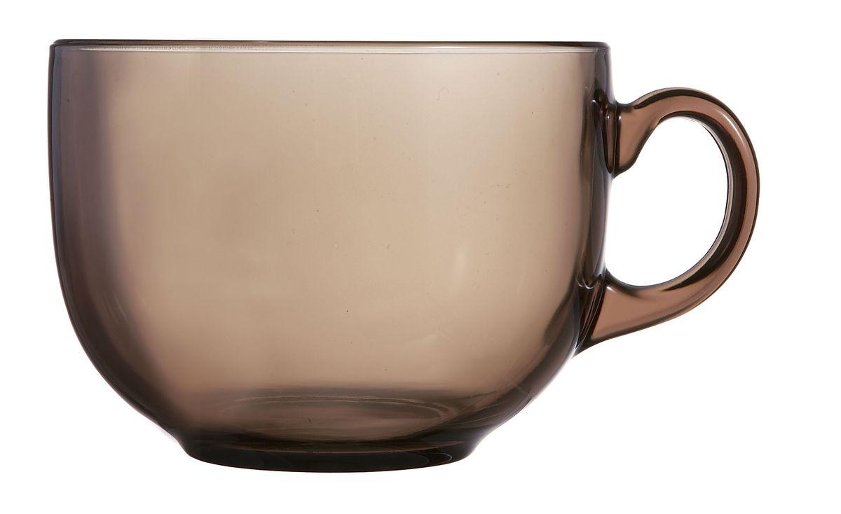 Бульонница Luminarc Directoire Eclipse, 720 млH0257Бульонница Luminarc Directoire Eclipse, изготовленная из высококачественного ударопрочного стекла, оснащена эргономичной ручкой. Изделие дополнит коллекцию кухонной посуды и будет служить долгие годы. Можно мыть в посудомоечной машине и использовать в микроволновой печи. Объем бульонницы: 720 мл.
