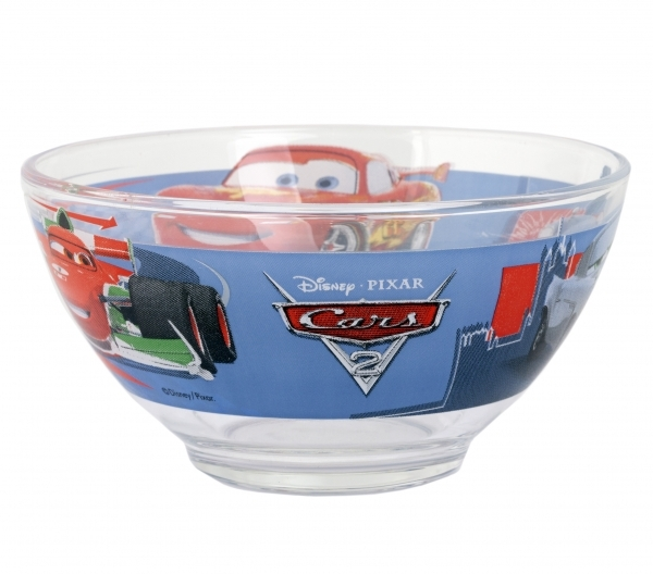 Салатник Luminarc Disney Cars, 500 мл