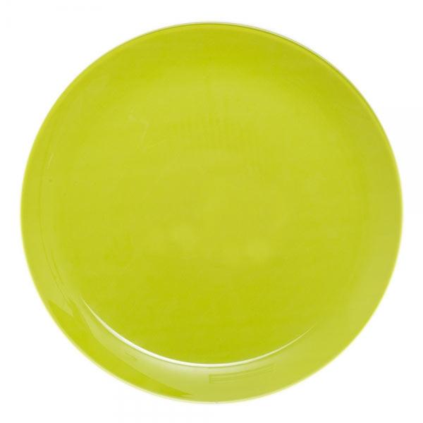 Тарелка обеденная Luminarc Arty Anis, диаметр 26 смH7310Обеденная тарелка Luminarc Arty Anis, изготовленная из высококачественного стекла,имеет изысканный внешний вид. Яркий дизайн придется по вкусу и ценителям классики,и тем, кто предпочитает утонченность. Тарелка Luminarc Arty Anis идеально подойдет для сервировки стола и станет отличным подарком к любому празднику.Диаметр (по верхнему краю): 26 см.