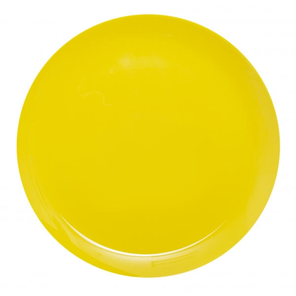 Тарелка Luminarc Arty, диаметр 20 смH7312Тарелка Arty, выполненная в ярко-желтом цвете, внесет на кухню ощущение весны. Тарелка изготовлена известной маркой Luminarc из фирменного ударопрочного стекла, которое не впитывает запахи и обладает антибактериальными свойствами. Тарелка подходит для использования в СВЧ-печи и посудомоечной машине. Диаметр тарелки: 20 см.