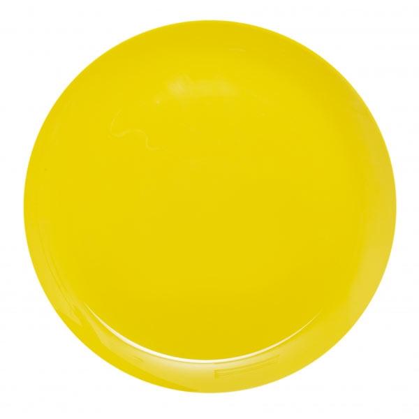 Тарелка Luminarc Arty, диаметр 20 см салатник luminarc arty orange диаметр 27 см