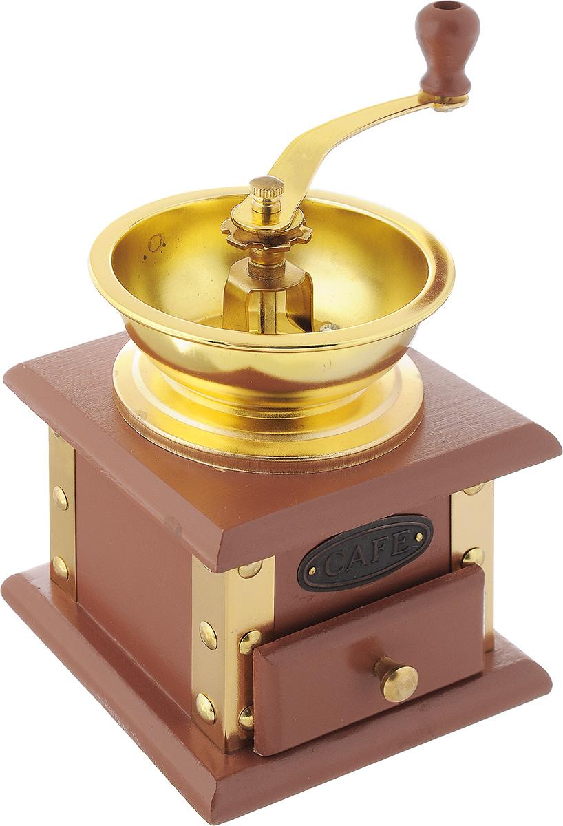 Кофемолка ручная Mayer & Boch. 2316 кофемолка ручная tima сферическая кс 02