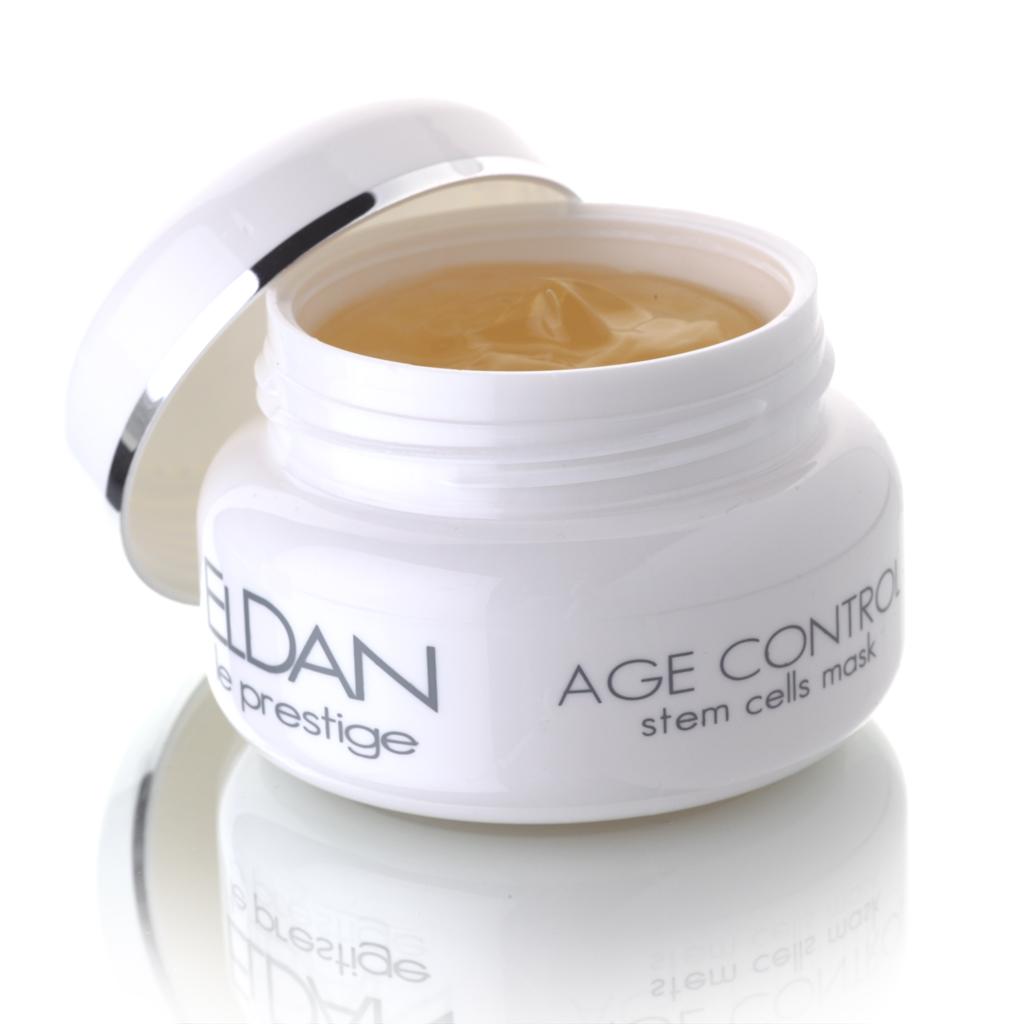 ELDAN cosmetics Anti Age гель-маска для лица Клеточная терапия Le Prestige, 100 мл eldan маска фруктовая le prestige 100мл
