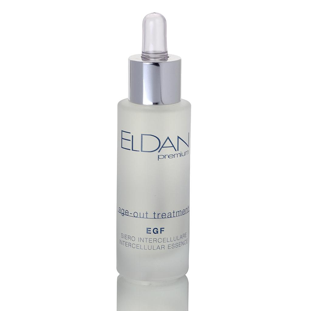 ELDAN cosmetics Активная регенерирующая сыворотка для лица EGF Premium age out treatment, 30 мл сыворотки eldan cosmetics сыворотка premium cellular shock