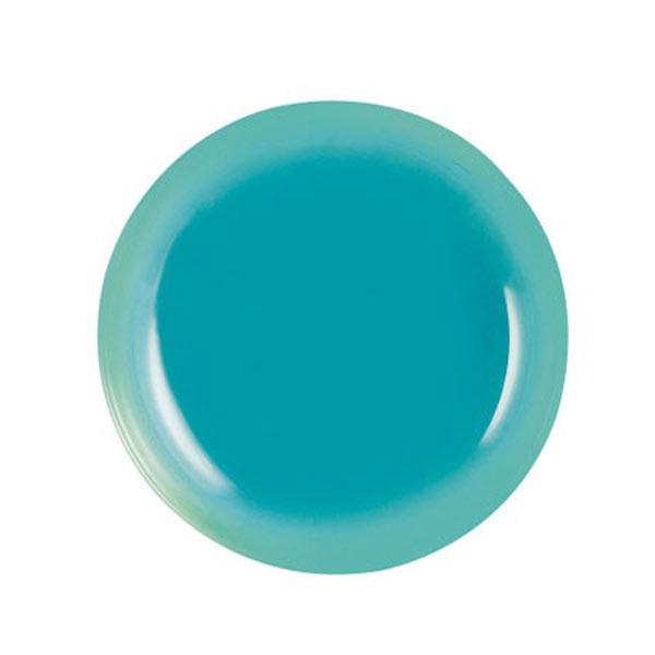 Тарелка глубокая Luminarc Fizz Frozen, диаметр 20 см салатник luminarc disney frozen диаметр 16 см