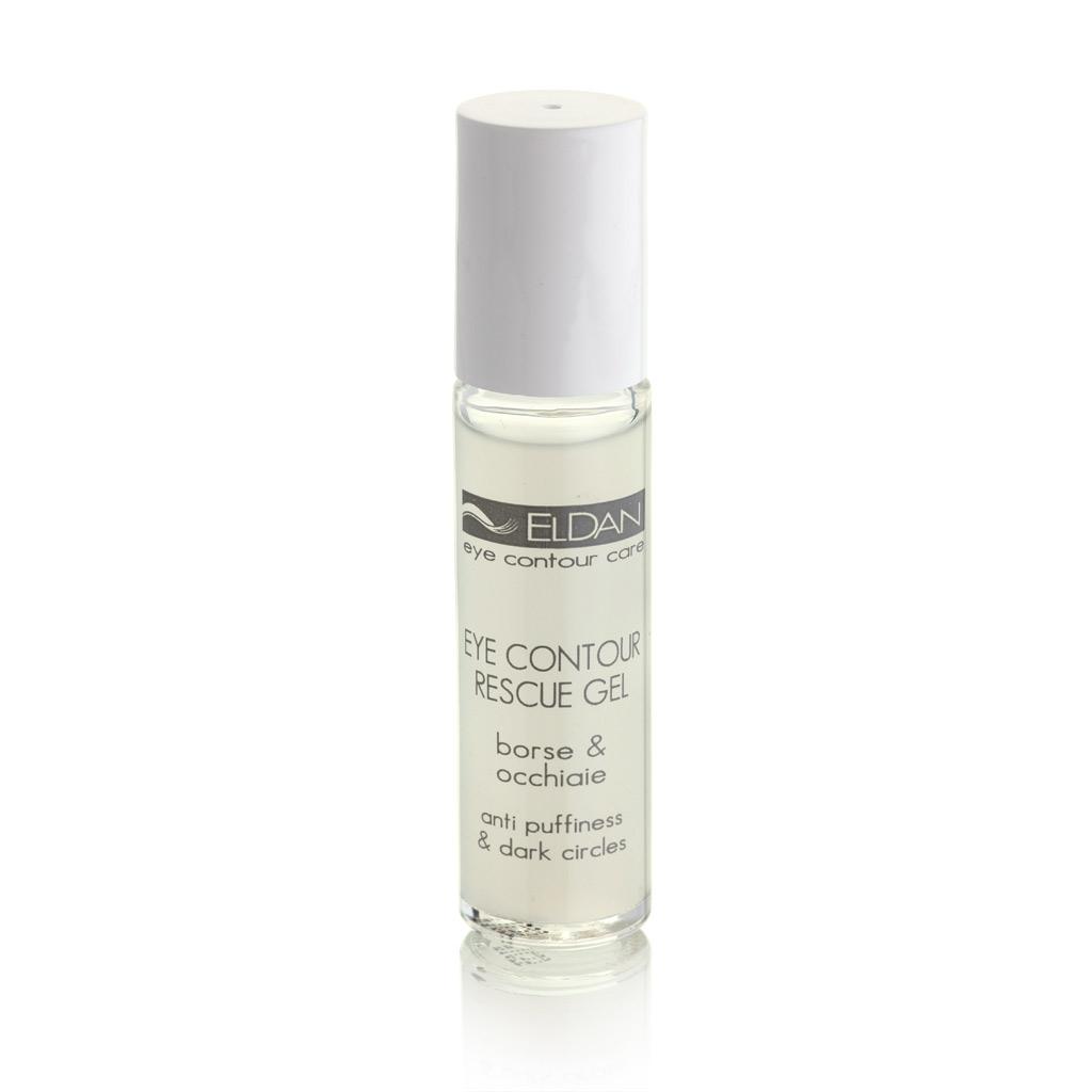 ELDAN cosmetics Интенсивное средство SOS для глазного контура Le Prestige, 10 мл eldan крем для глазного контура le prestige 30мл