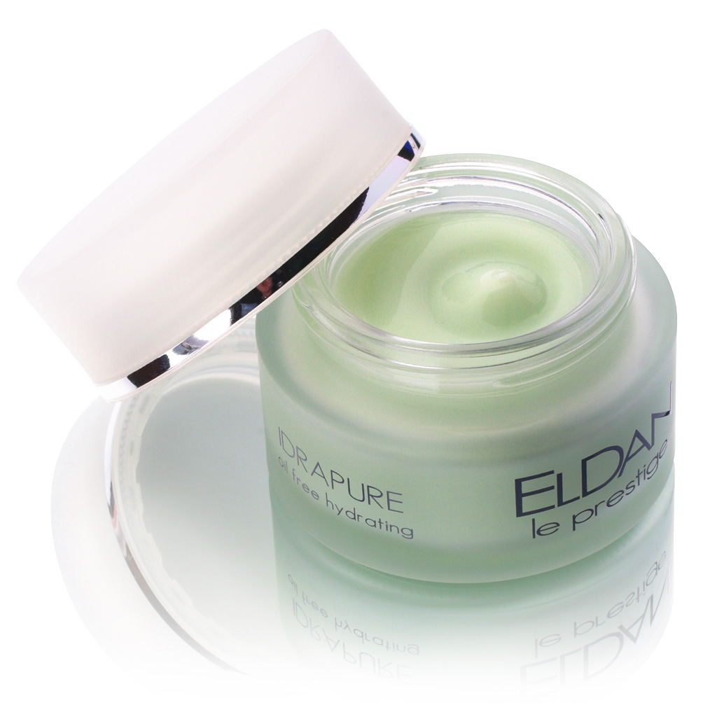 ELDAN cosmetics Очищающий крем для проблемной кожи лица Le Prestige, 50 мл гели eldan cosmetics очищающий гель