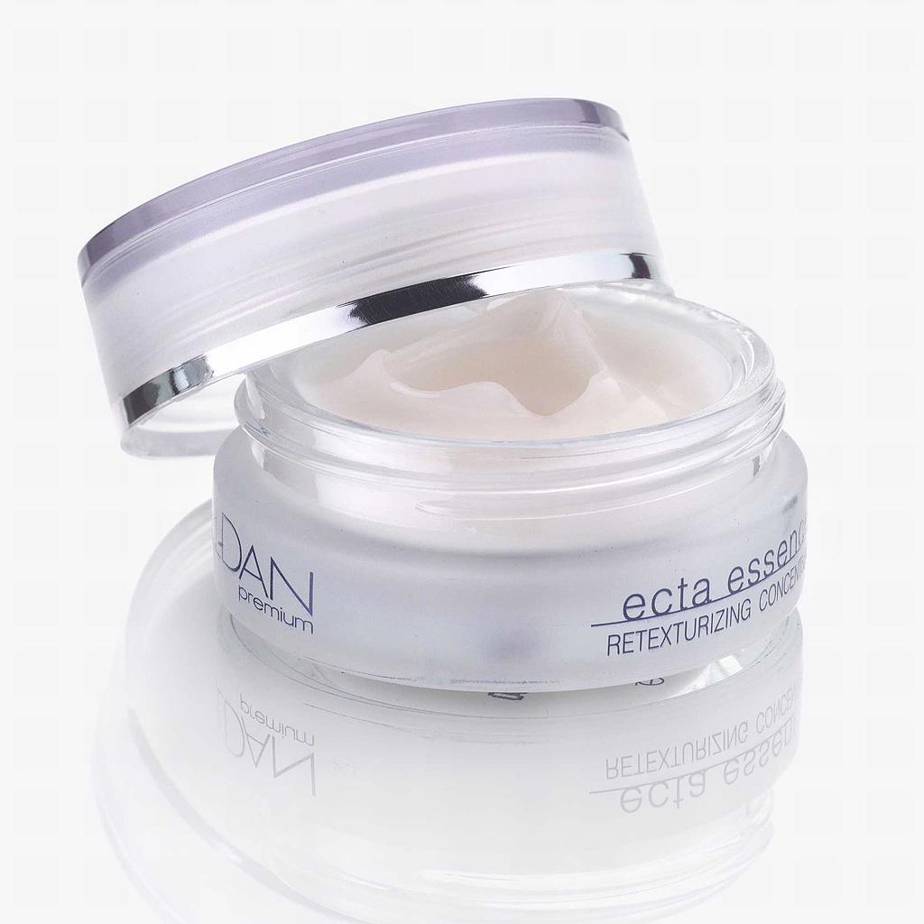 ELDAN cosmetics Anti Age флюид для лица Premium ECTA 40+ ECTA essence retexurizing concentrate , 15 мл