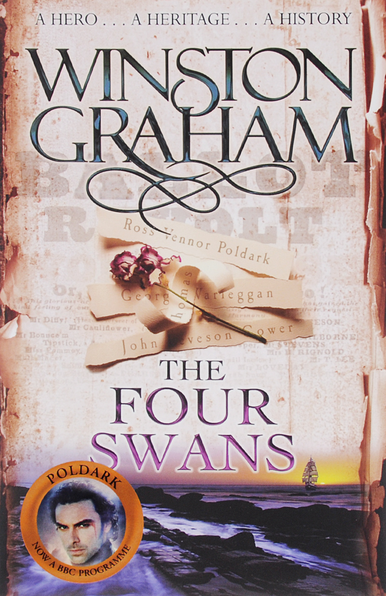 The Four Swans the man who mistook his wife for a hat