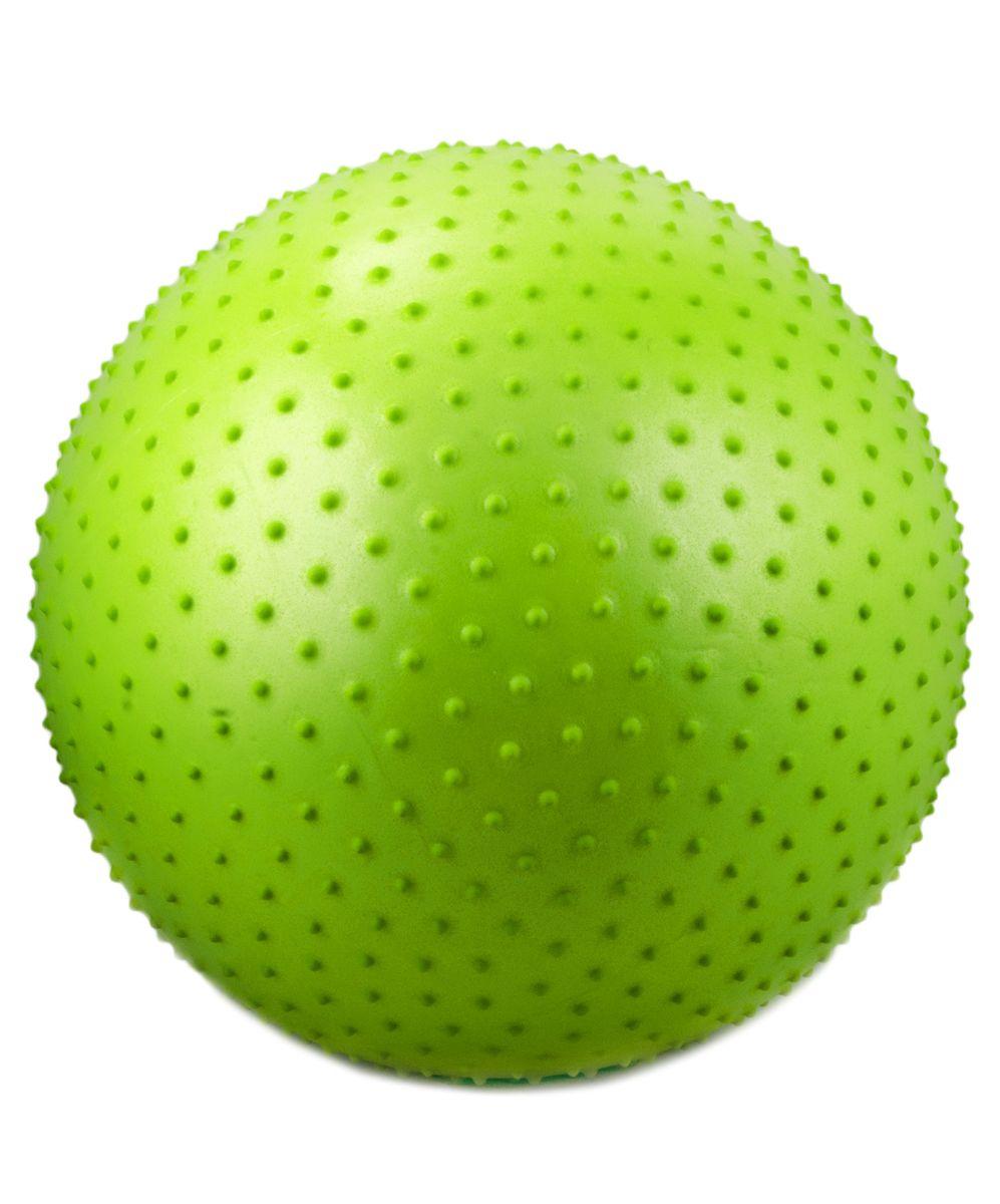 Мяч гимнастический Starfit, антивзрыв, массажный, цвет: зеленый, диаметр 55 смУТ-00007203Мяч Star Fit предназначен для гимнастических и медицинских целей в лечебных упражнениях. Он выполнен из прочного гипоаллергенного ПВХ. Прекрасно подходит для использования в домашних условиях. Данный мяч можно использовать для: реабилитации после травм и операций, восстановления после перенесенного инсульта, стимуляции и релаксации мышечных тканей, улучшения кровообращения, лечении и профилактики сколиоза, при заболеваниях или повреждениях опорно-двигательного аппарата.Максимальный вес пользователя: 200 кг.УВАЖЕМЫЕ КЛИЕНТЫ!Обращаем ваше внимание на тот факт, что мяч поставляется в сдутом виде. Насос не входит в комплект.