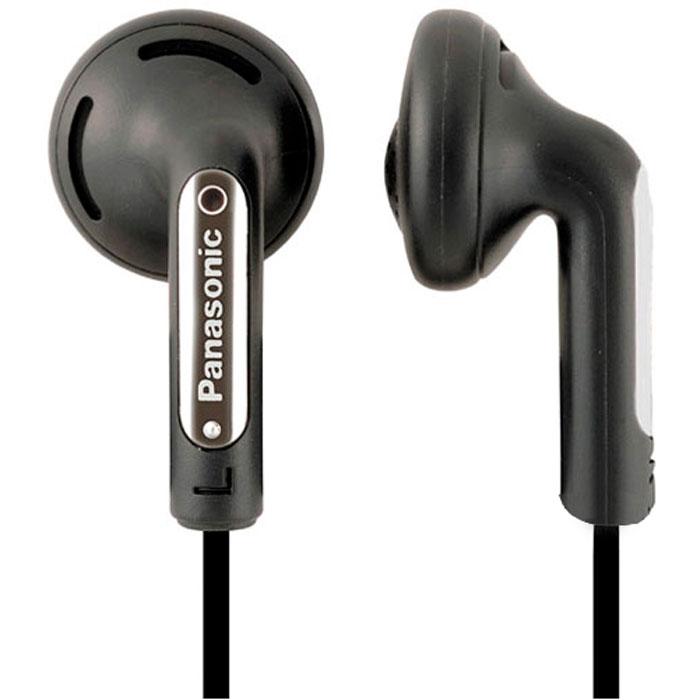 все цены на Panasonic RP-HV154GU-K, Black наушники онлайн