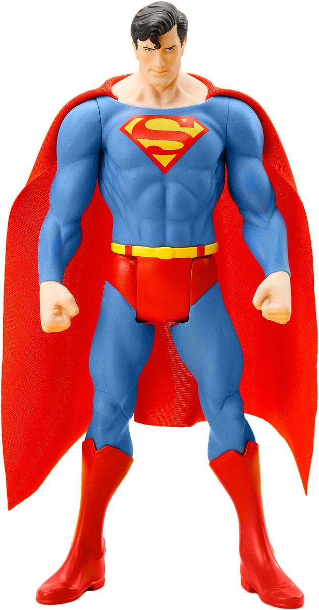 DC Comics. Статуэтка Супермен классический статуэтки veronese статуэтка гилас и нимфы