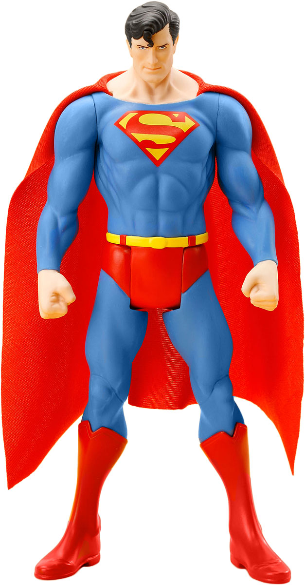 DC Comics. Статуэтка Супермен классический, Kotobukiya