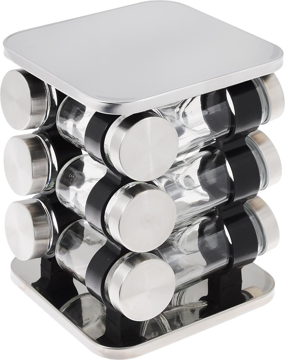 Набор для специй, 13 предметов. GSR2115 набор для специй на подставке кухня в стиле кантри