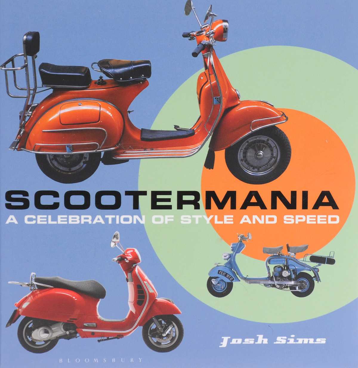 Scootermania: A Сelebration of Style and Speed krystel castillo villar supply chain network design including the cost of quality