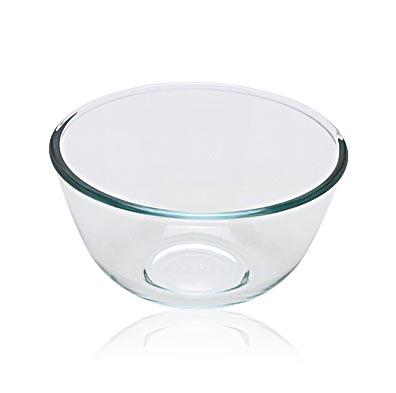 Салатник Pyrex Classic, 1 л. 179B000 сковорода pyrex 30cm et30bfx 6 1294222