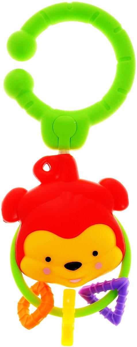 Simba Погремушка-подвеска Обезьянка погремушки clementoni belbebe электронная погремушка обезьянка